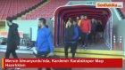 Mersin İdmanyurdu'nda, Kardemir Karabükspor Maçı Hazırlıkları