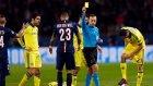 PSG 1-1 Chelsea - Maç Özeti (17.2.2015)