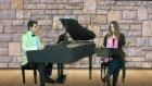 Sevgilim Piyano İle Türk Pop Müziği Mustafa Ceceli Aranjman Şarkı Genç Piyanist Şarkı Müzik