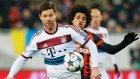 Shakhtar Donetsk 0-0 Bayern Münih - Maç Özeti (17.2.2015)