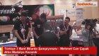 Türkiye 3 Bant Bilardo Şampiyonası - Mehmet Can Çapak Altın Madalya Kazandı