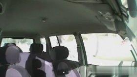 Acemi Sürücü Kaza Yaparsa (Küfür İçerir)