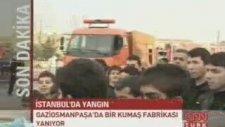 Cnn Türk Muhabirinin Çocuğa Tokat Atması