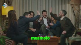 Ulan İstanbul 34.Bölüm - Nevizadeler'in eğlenceli Tabu oyunu