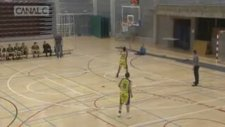 Basketbol Oynarken Akıl Tutulması Yaşamak