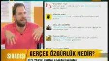 Fatih Tezcan - Kadının Mini Etek Giymesi Erkeği Homoseksüel Yapar