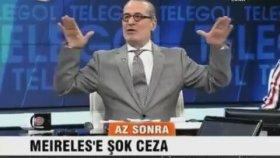 Gökmen Özdenak'dan Didier Drogba Taklidi - Telegol