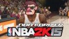 NBA 2k5 My Career - Nba'e Kapak Atıyoruz Bölüm 1