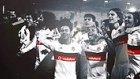Beşiktaş Taraftarından Liverpool Maçına Özel Klip