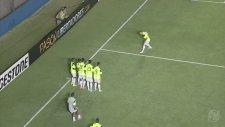 Böyle Gol Sevinci Görülmedi!