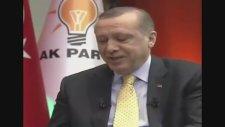 Fıkrasına Gülünmeyen Recep Tayyip Erdoğan