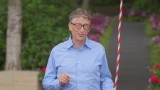 Mark Zuckerberg'e Bill Gates'ten Ultra Teknolojik Cevap