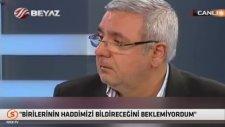 Mehmet Metiner'in 2015'te Milletvekili Olma Hayali