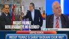 Recep Tayyip Erdoğan, Fenerbahçe'ye Başkan Olur - Ahmet Çakar