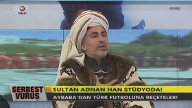 Sultan Adnan Han (Adnan Aybaba İçerir)