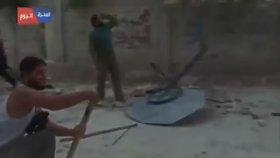Suriye'de Kullanılan Üst Düzey Yeni Silahlar