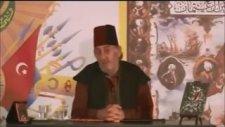 Timur, Cengiz ve Hülagü Adını Duyunca Cinnet Geçiren Kadir Mısıroğlu