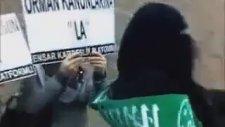 Türkiye Hayvanat Bahçesi Diyen El Kaideci Kadınlar
