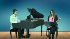 Akşam Güneşi Piyano Genç Piyanist & Solist Sezen Aksu Orhan Gencebay Bir Ömür Albüm CD DVD
