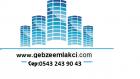 GEBZE SATILIK DAİRE WWW.GEBZEEMLAKCI.COM 0543 243 90 43