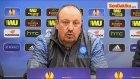 Trabzonspor-Napoli Maçına Doğru - Rafael Benitez