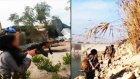 IŞİD'den HD Kayıt Profesyonel Kurgu