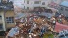 Japonya'yı Vuran Tsunaminin Yeni Görüntüleri Ortaya Çıktı