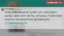 Nihat Doğan'ı Özhan Canaydın Veto Etmiş!