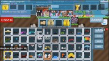 Growtopia I Scammer Fail #3