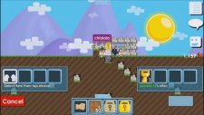 Growtopia I Scammer Fail #4