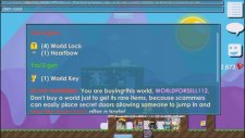 Growtopia I Scammer Fail #6