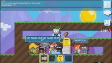 Growtopia I Scammer Fail #8