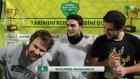 Mehmet Ali Soybay - NeverSurrender F C Maç Sonrası Görüşler