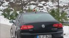 Test - VW Passat (2015)