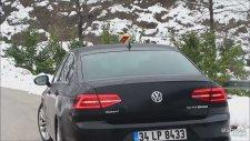 Test - VW Passat (2015)