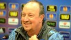 Benitez: 'İyi Oynadık ve Kazandık'