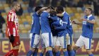 Dnipro 2-0 Olympiakos - Maç Özeti (19.2.2015)