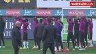 Galatasaray'da Sabri Kadroda Semih Kaya İse Sivas'a Götürülmüyor