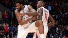 NBA'de gecenin en iyi 5 hareketi (20 Şubat)