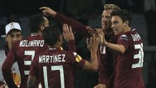 Torino 2-2 Athletic Bilbao - Maç Özeti (19.2.2015)