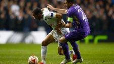 Tottenham 1-1 Fiorentina - Maç Özeti (19.2.2015)