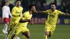 Villarreal 2-1 Salzburg - Maç Özeti (19.2.2015)