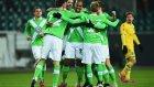 Wolfsburg 2-0 Sporting Lisbon - Maç Özeti (19.2.2015)