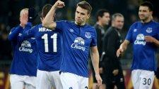 Young Boys 1-4 Everton - Maç Özeti (19.2.2015)