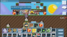 Growtopia I Scammer Fail #10