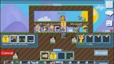 Growtopia I Scammer Fail #9