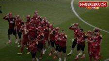 G.Saray: Soma Yardımı, İspanya Futbol Federasyonu Nedeniyle Yapılamadı
