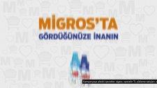 Migros'ta Gördüğünüze İnanın: Omo Sıvı Çamaşır Deterjanı