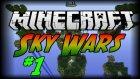 Özgür İle Minecraft Sykwars Bölüm 1