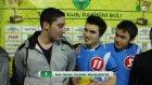 1. Manchesthair united  2. Bahariyespor / İSTANBUL /  iddaa Rakipbul Ligi 2015 Açılış Sezonu